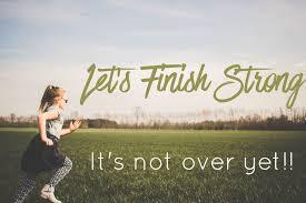 finish-strong